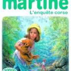 MARTINE EN CORSE … Mercredi 19 Juillet