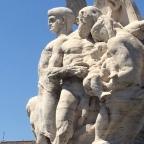 ROME, UNIQUE OBJET DE MON RESSENTIMENT, ROME…. Dimanche 22 Juillet